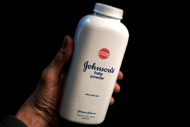 Johnson & Johnson knew for decades that cancer-causing asbestos lurked in its Baby Powder: Report