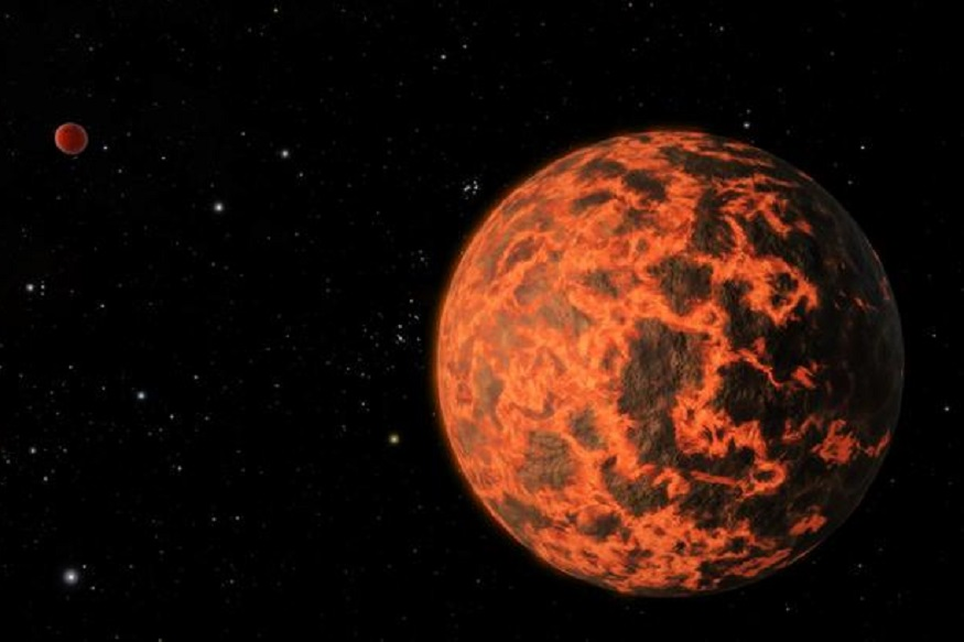 A Star is Born: Astronomers Spot Unusual Space Giant Forming Like a Planet