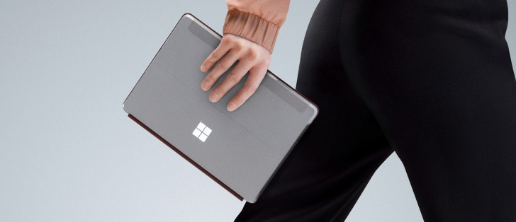 Microsoft launches Surface Go in India