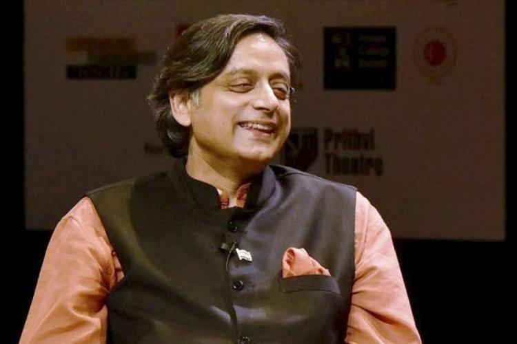 Shashi Tharoor opposes introduction of triple talaq bill, calls it 'misconceived'