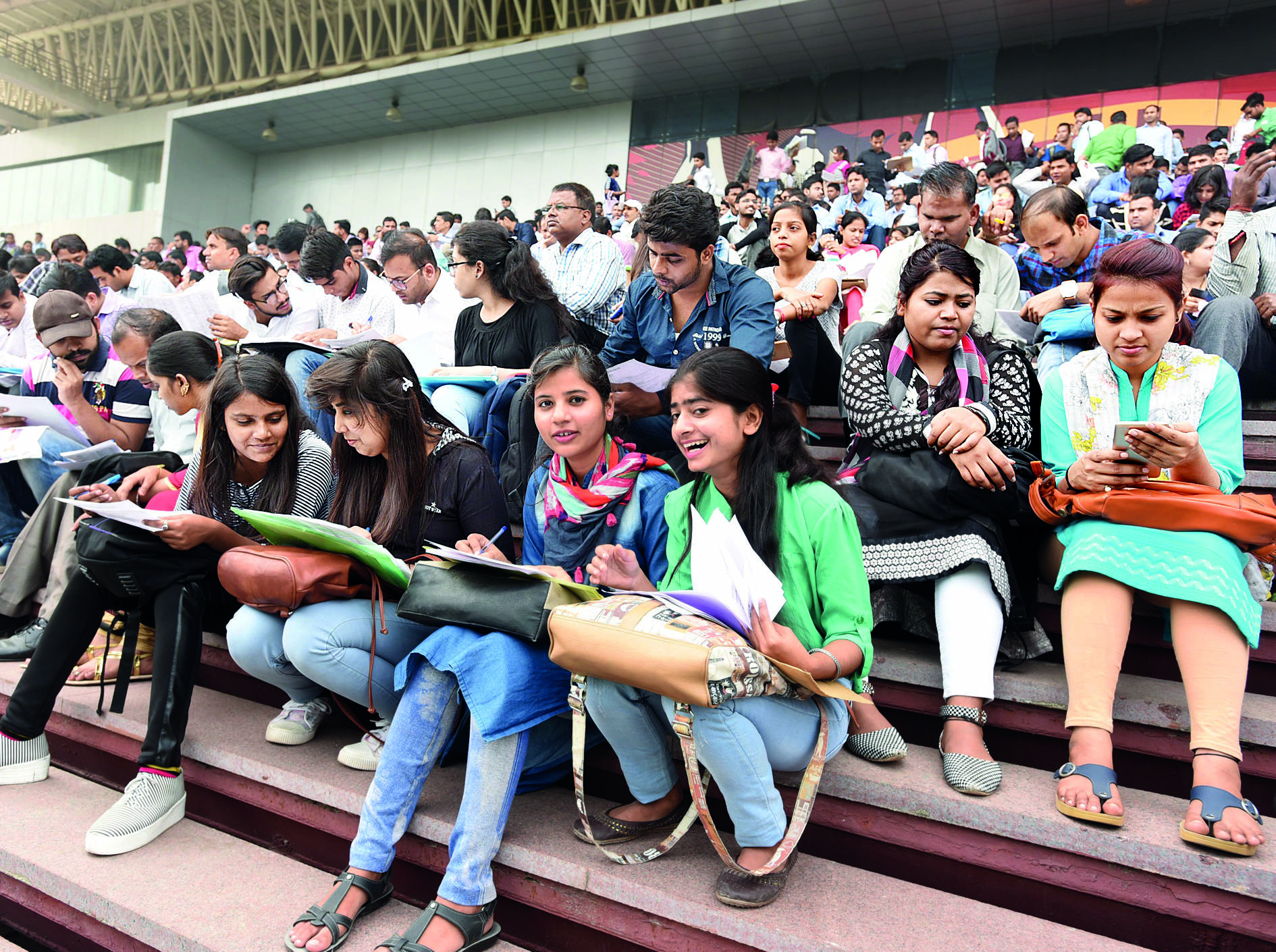 Modi govt about to roll out a mega jobs programme for undergraduates