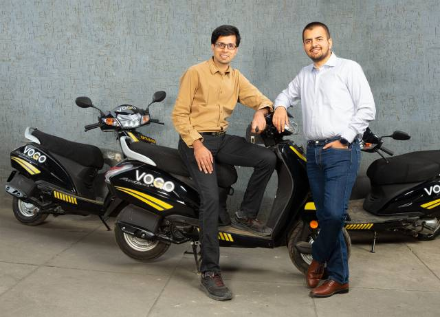 Ola To Invest $100 Million In Scooter-Sharing Startup Vogo
