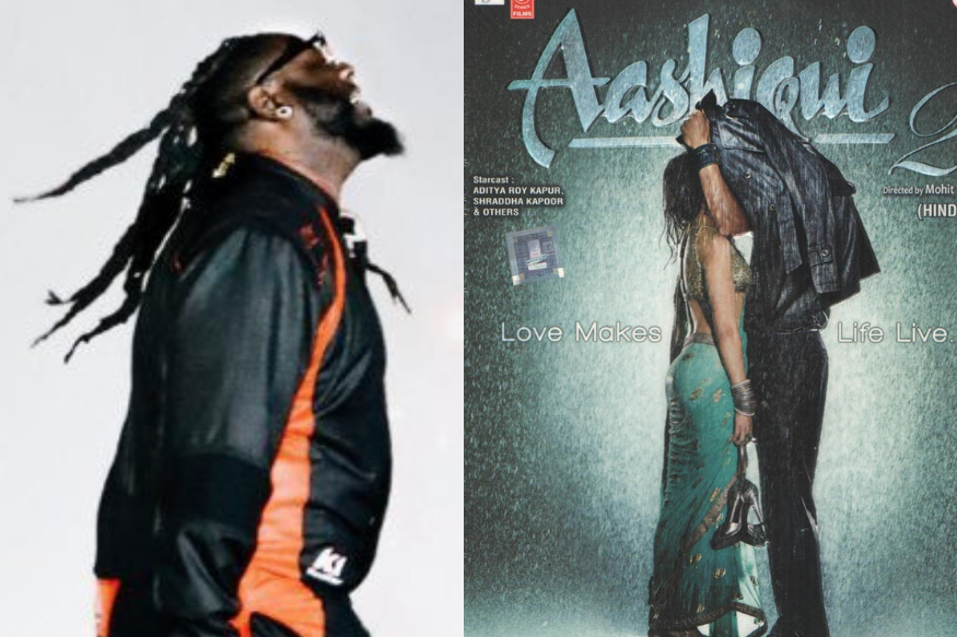 Rapper T-Pain Accused of Lifting Arijit Singh