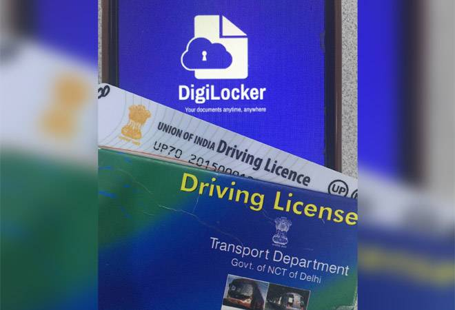 Accept vehicle documents, driving licence in electronic format: Centre asks states