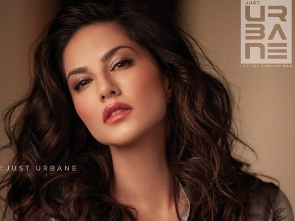 Sunny Leone gets candid, talks about how she protects herself from judgmental and misogynistic remarks