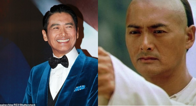 Crouching Tiger, Hidden Dragon Star Donates Entire $714 Million Fortune To Charity
