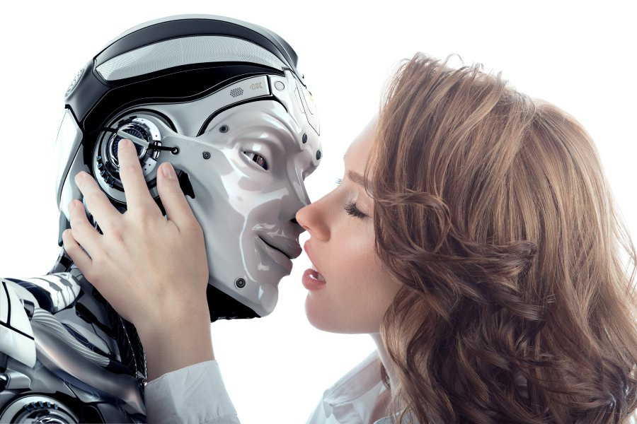 Could Male Love Robots Replace Men For Good?