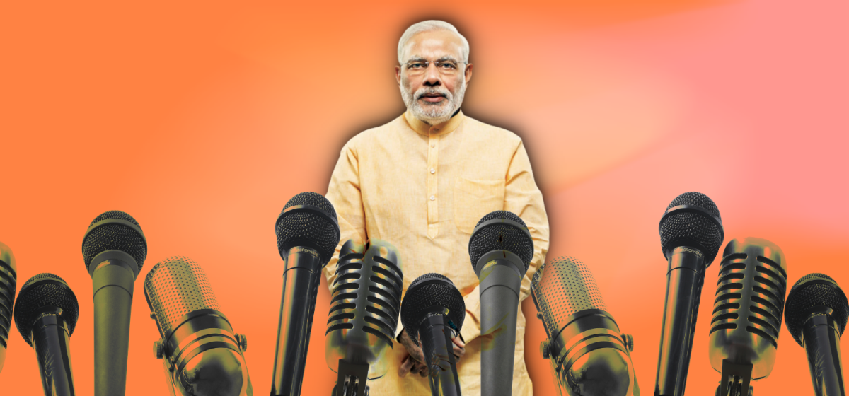 Here are 15 Questions for Prime Minister Narendra Modi, If He Will Ever Face Them