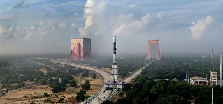 ISRO Has Launched The GSAT-7A And The Indian Air Force Is About To Get A Lot Tougher; Here Is How
