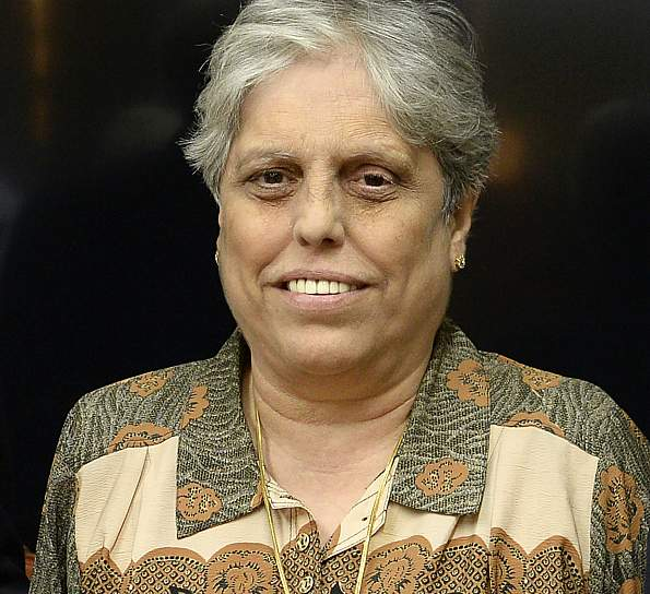 Diana Edulji Slams CoA Chief Vinod Rai, Calls Process Of Appointing India Women