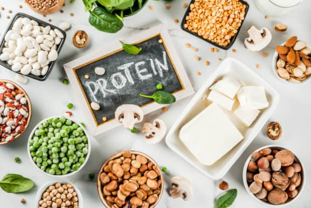Include These Superb Proteins In Your Diet For Weight Loss: No, It