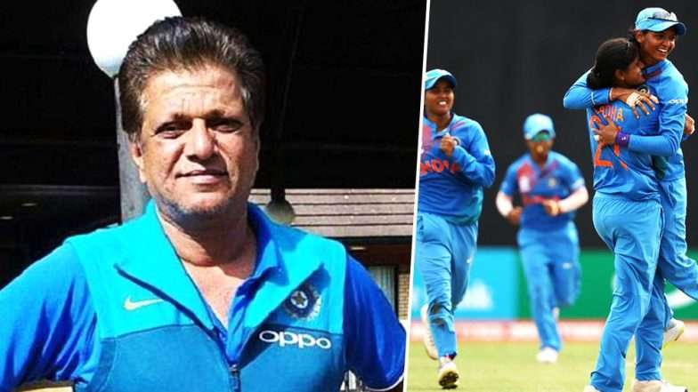 Former opener WV Raman appointed coach of India women