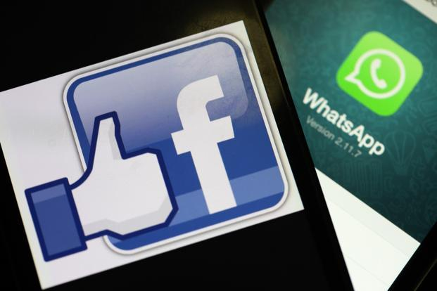 Facebook developing cryptocurrency for WhatsApp transfers: Report