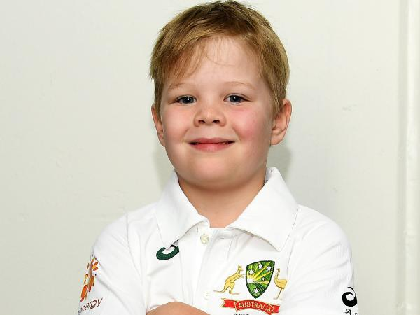 Australia add 7-year-old leg-spinner Archie Schiller to their squad for 3rd Test against Virat Kohli and co