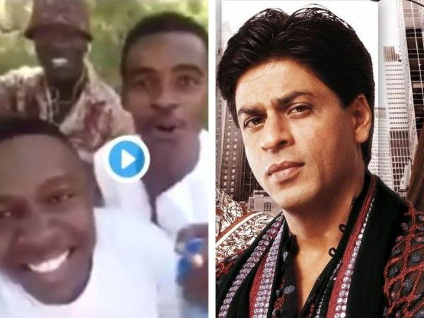Nigerian Fans Sing Kal Ho Naa Ho And Leave The Internet Stunned. Watch