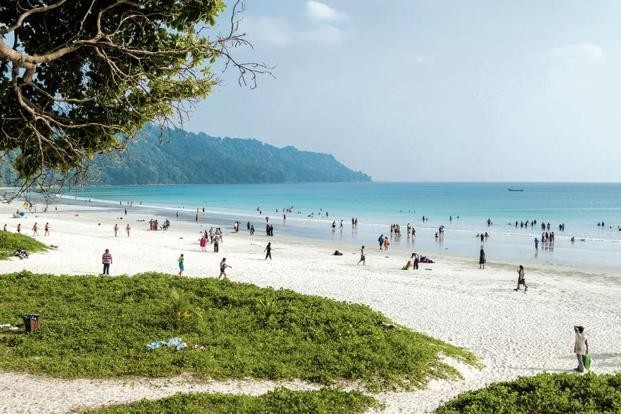 3 Andaman And Nicobar Islands To Be Renamed During PM