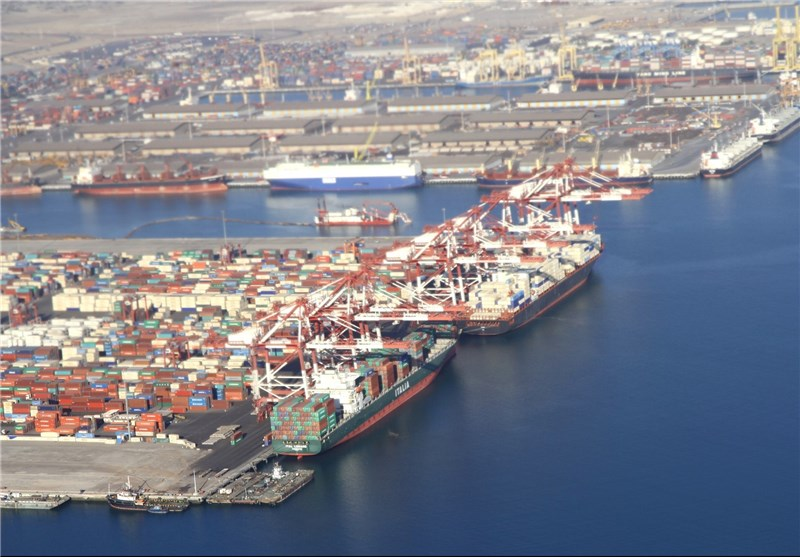 India takes over operations at the Shaheed Beheshti Port at Chabahar