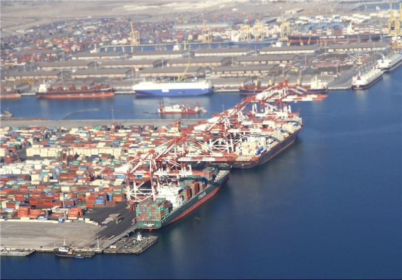 India takes over operations at the Shaheed Beheshti Port at Chabahar
