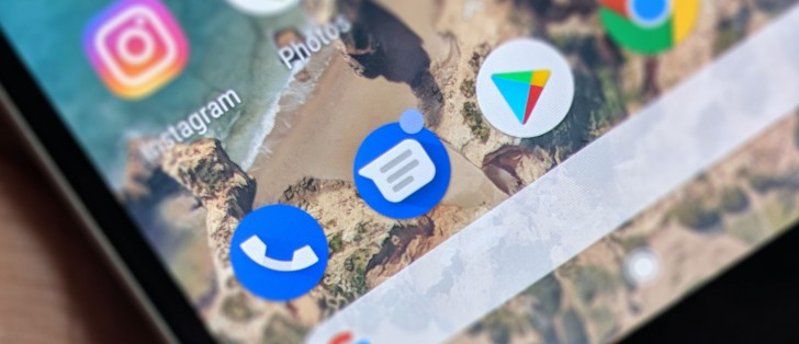 Google will transition Android Messages web app from Android.com to Google.com
