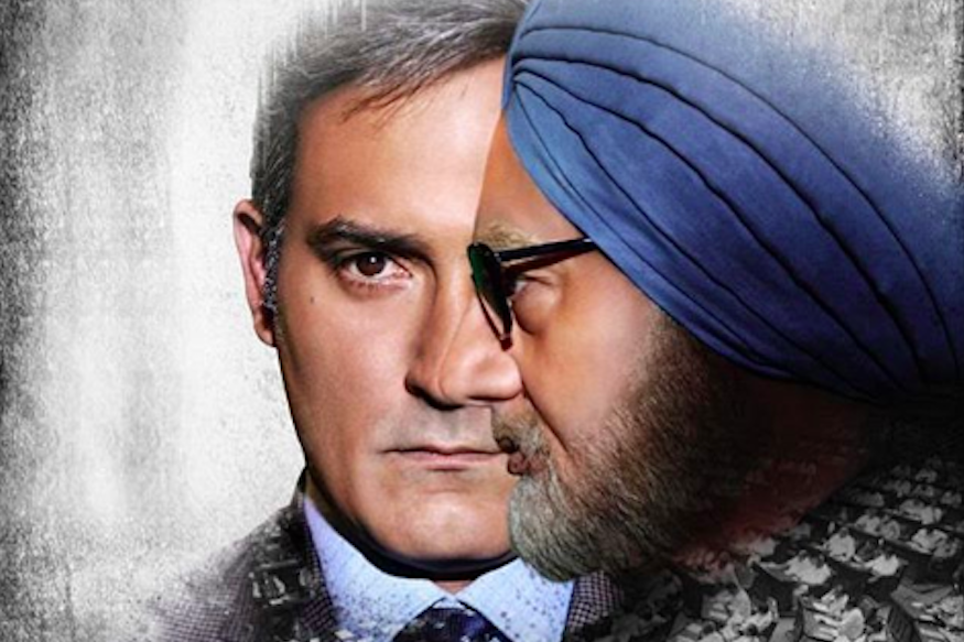The Accidental Prime Minister: Anupam Kher, Akshaye Khanna Shine in the Trailer