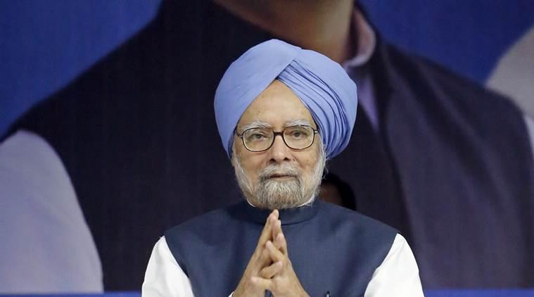 Manmohan Singh Asked About