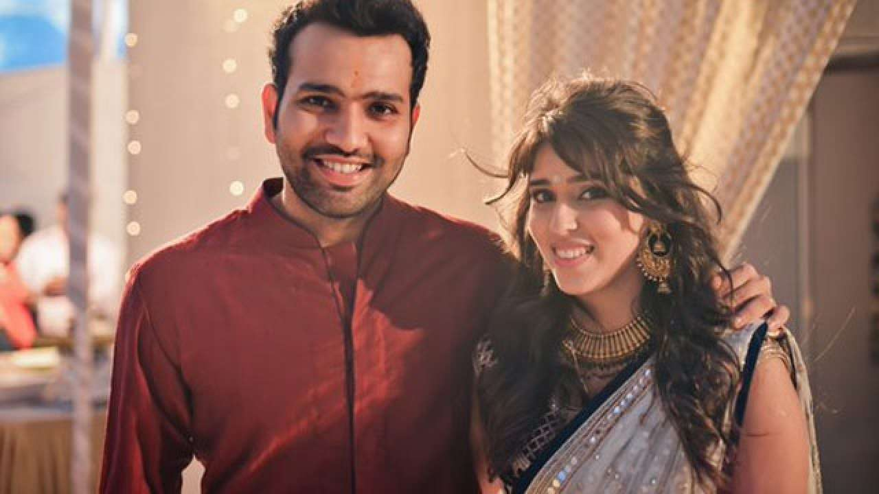 Rohit Sharma, Ritika welcome their first child: Instagram story suggests birth of baby girl