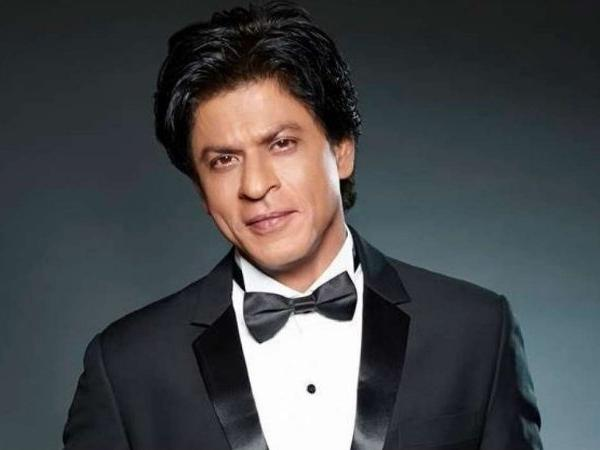 Shah Rukh Khan reveals the most expensive thing he has bought! Hint: It's worth Rs 200 crore