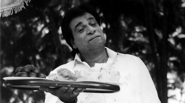 Actor Kader Khan passes away