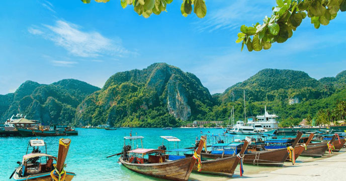 Foreign tourists can now fly directly to Andaman and Nicobar Islands