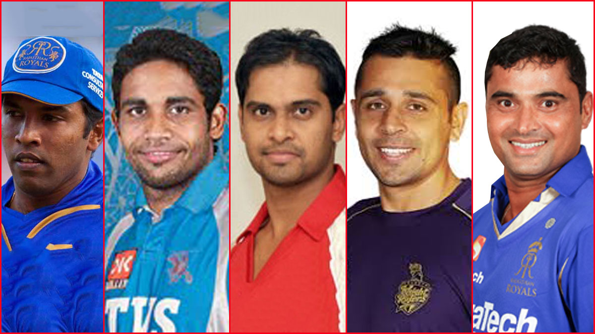 5 unknowns who flashed bright in the IPL, but rushed back into obscurity