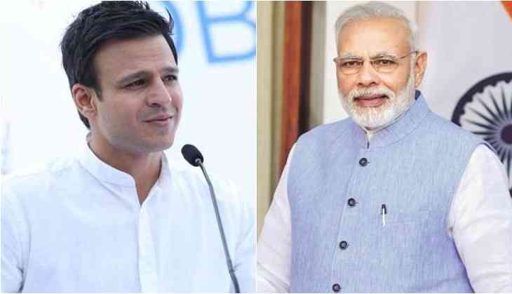 After The Accidental Prime Minister, a film on PM Narendra Modi to go on floors with Vivek Oberoi in the lead?