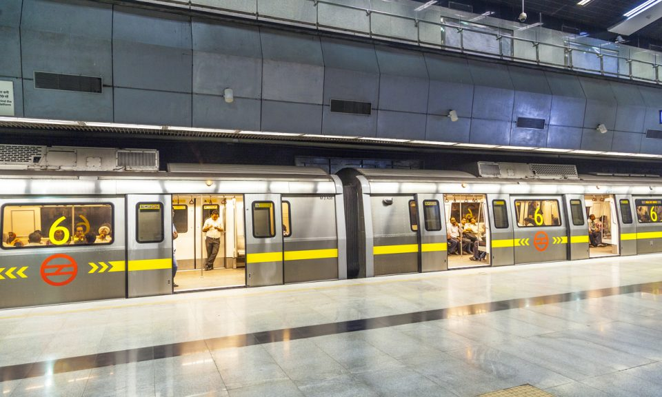 All Delhi Metro Lines, Except Red, To Have First Coach Reserved For Women