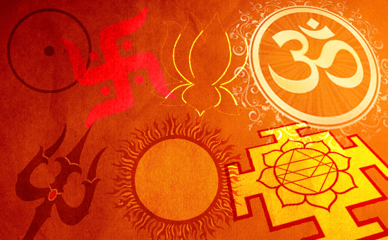 Sacred Symbols in Indian Culture