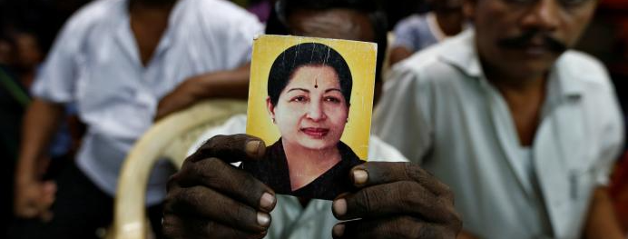 What Happened the Night Jayalalithaa Collapsed