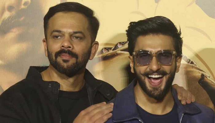 Simmba: Rohit Shetty becomes first Bollywood director to deliver eight Rs 100 cr hits, Ranveer Singh hails his 'bro'