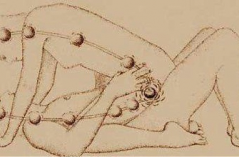 Sex and Aural Energy