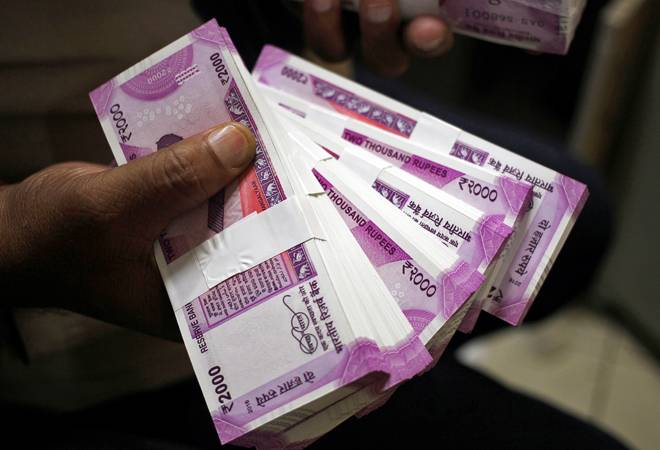 Printing of Rs 2,000 note stops, currency still valid