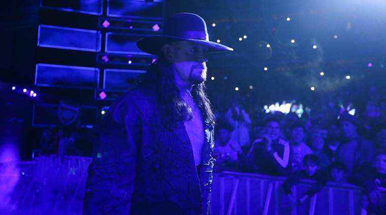 What damage am I doing to myself if I continue: The Undertaker on retirement rumours