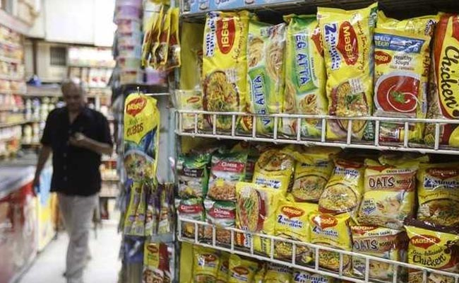 """Why Should We Eat Maggi With Lead In It?"" Supreme Court To Nestle"