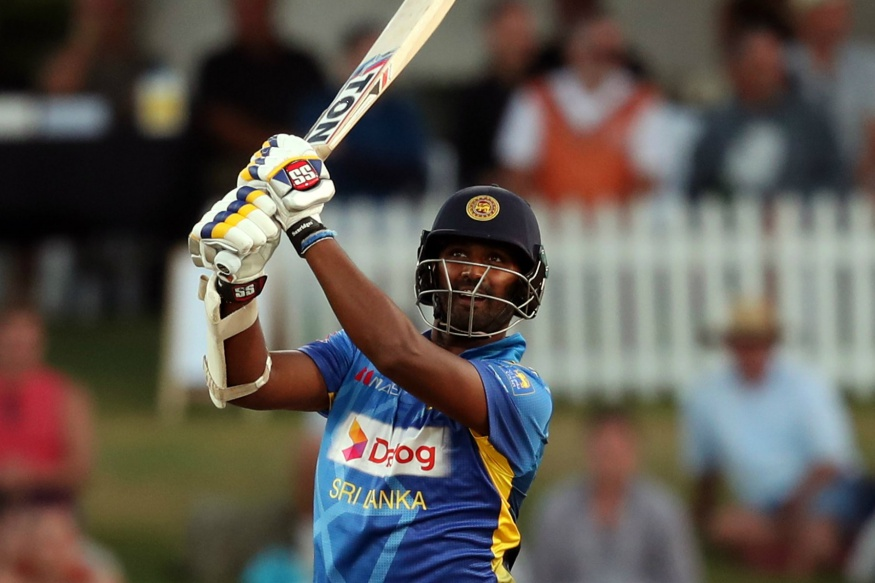 Thisara Perera's Blitzkrieg Knock Leaves Twitter in Shock and Awe