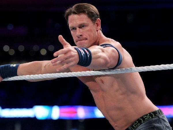 John Cena crushes Baron Corbin in a matter of few seconds at WWE Columbus - watch video