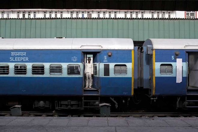 Don't miss your Indian Railways train! Soon, passengers will have to check-in 20 minutes before departure
