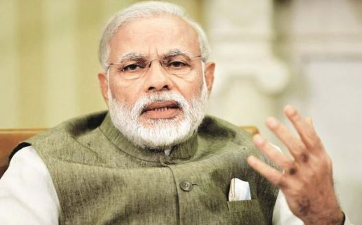 Modi govt announces 10 per cent quota for economically backward in general category