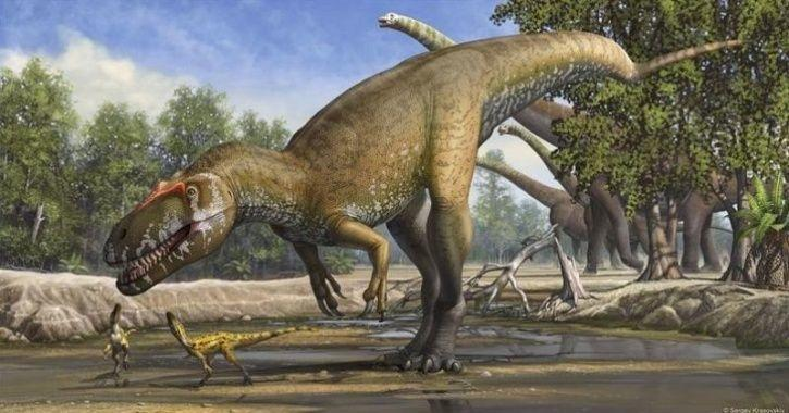 Lord Brahma Discovered Dinosaurs & Even Mentioned Them In Vedas, Claims Panjab Univ Geologist