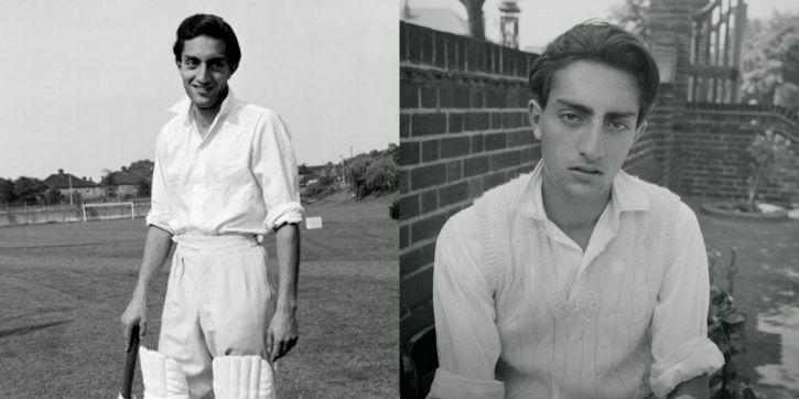 7 Interesting Facts You Should Be Knowing About Mansoor Ali Khan Pataudi, India