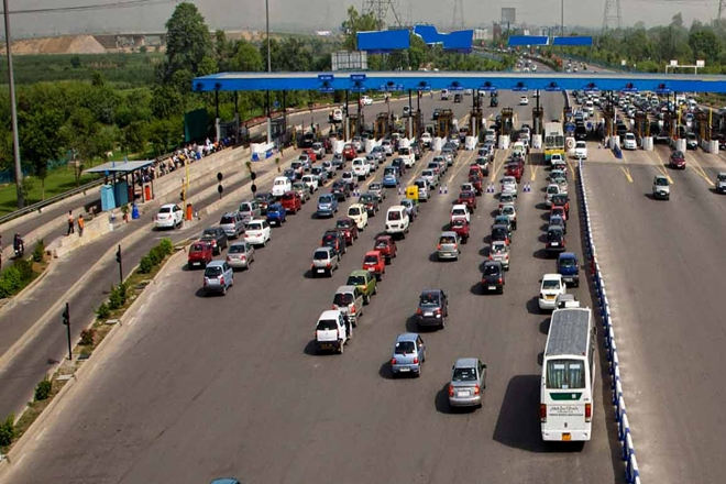 "Soon use FASTags to buy petrol, pay parking fees! NHAI wants RFID device to be the ""Aadhaar for vehicles"""