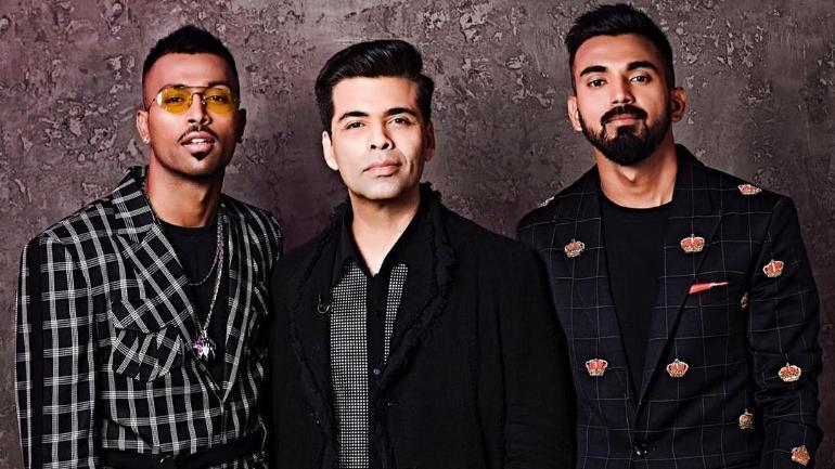 Hardik Pandya apologises for misogynistic comments on Koffee with Karan: Got carried away