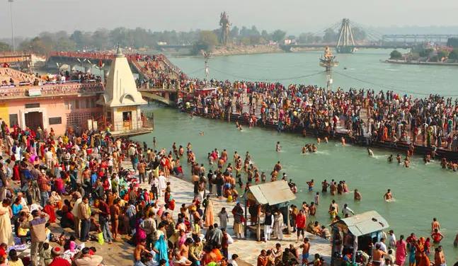 Makar Sankranti 2019: Kites, Fairs and Lots Of Food, Here