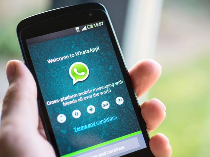 Now you can schedule WhatsApp messages on Android
