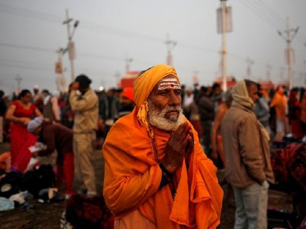 Kumbh Mela 2019: Holy dip begins at world's largest religious event in Prayagraj – All you need to know